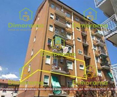 Appartamento, Via Cavour 1, 0, Vendita - Carugate