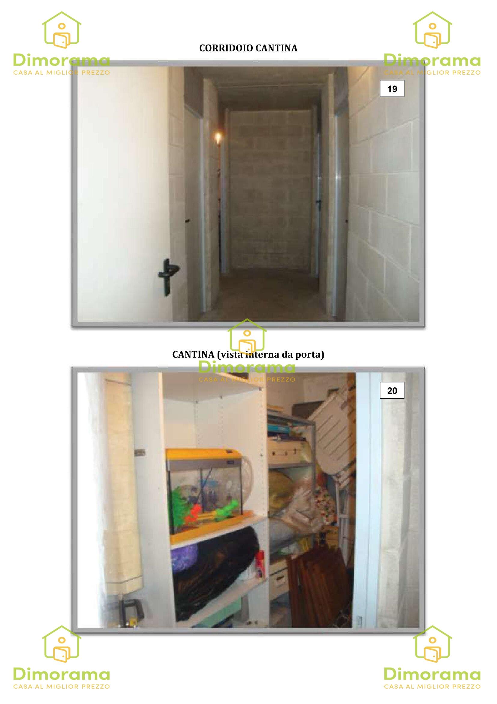 Appartamento in vendita Rif. 12200212
