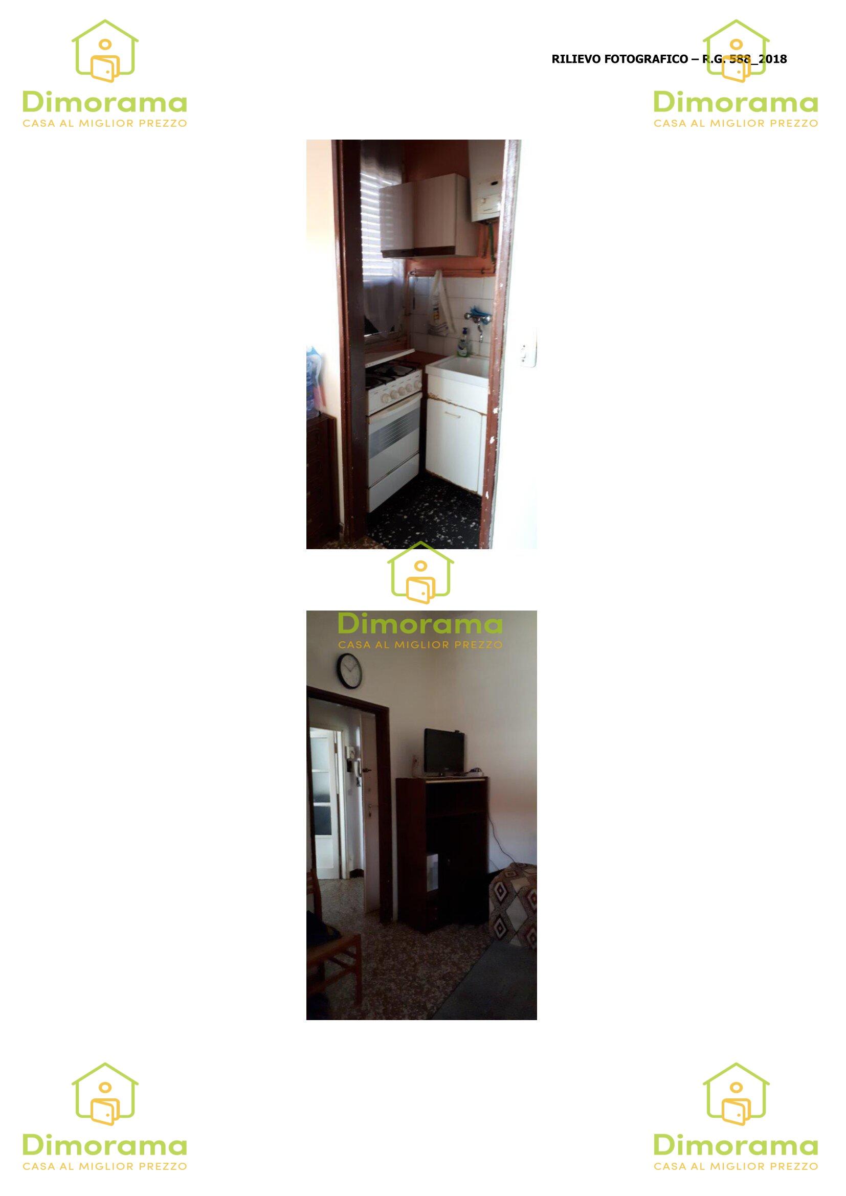 Appartamento in vendita Rif. 12217261