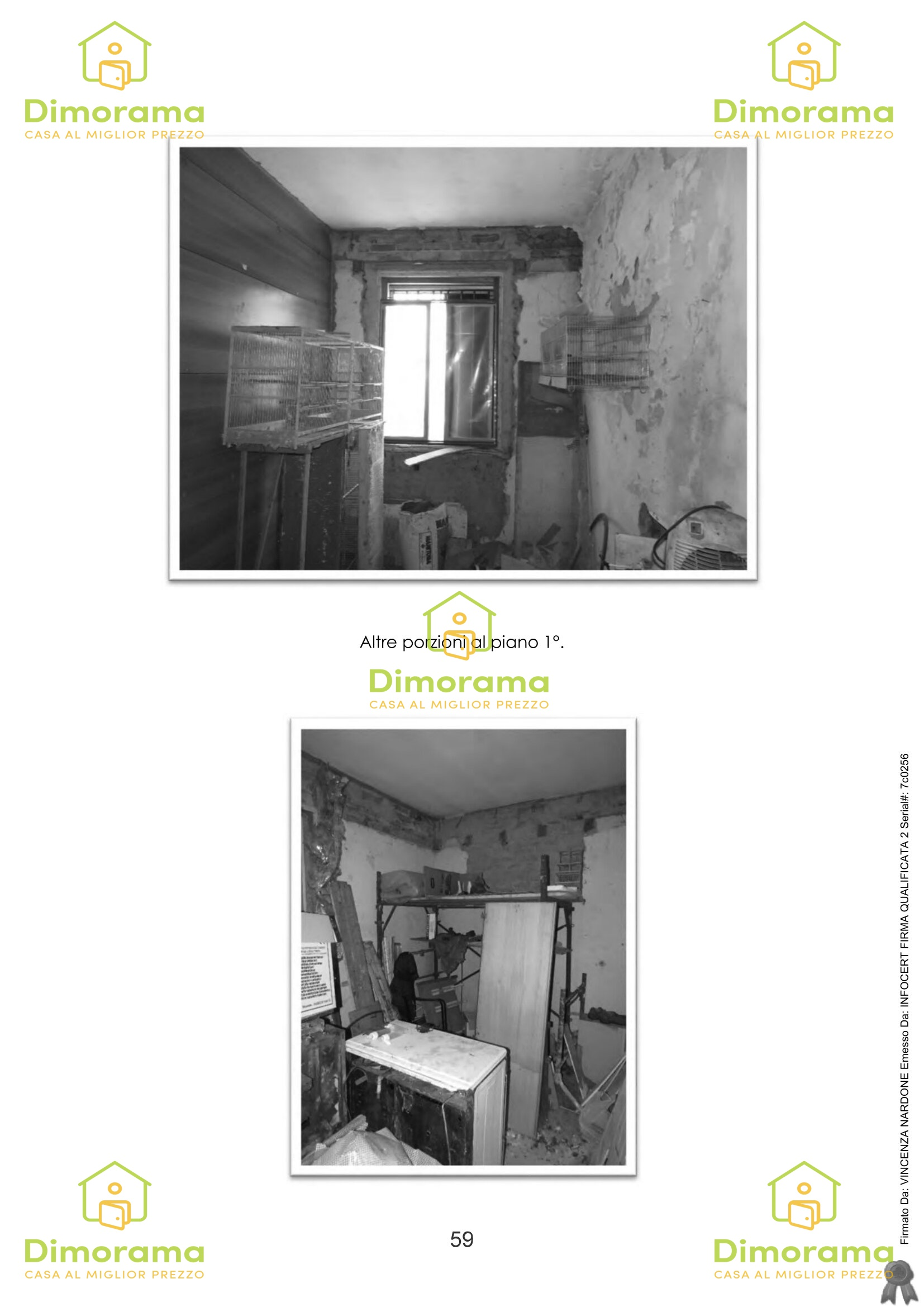 Appartamento in vendita Rif. 12248156