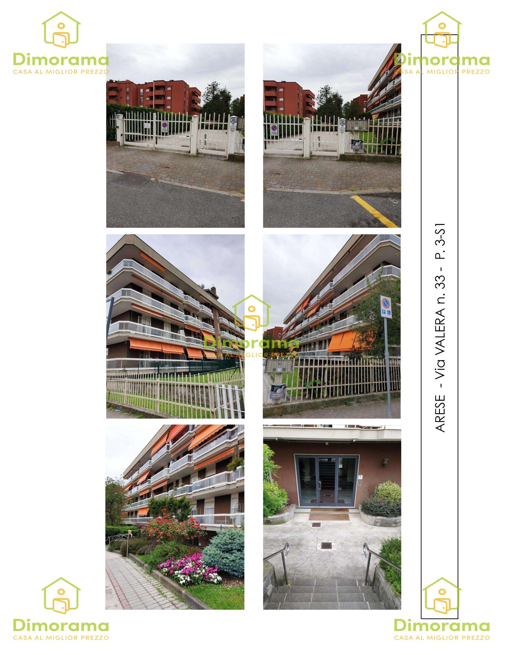 Appartamento, Via Valera 33, 0, Vendita - Arese