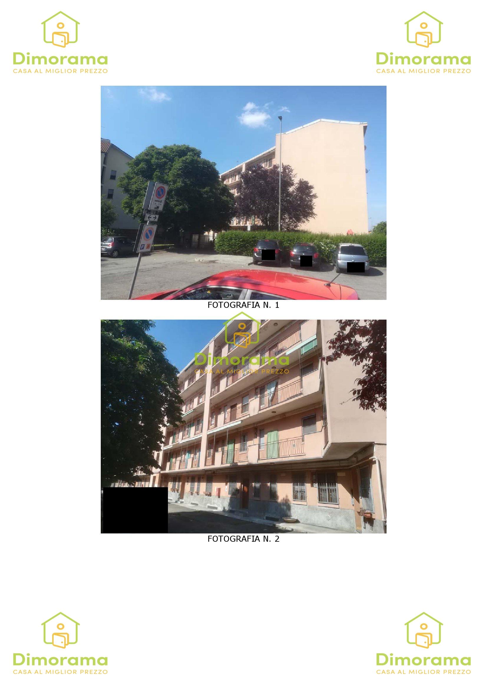 Appartamento in vendita a Locate di Triulzi, 3 locali, prezzo € 52.500 | CambioCasa.it