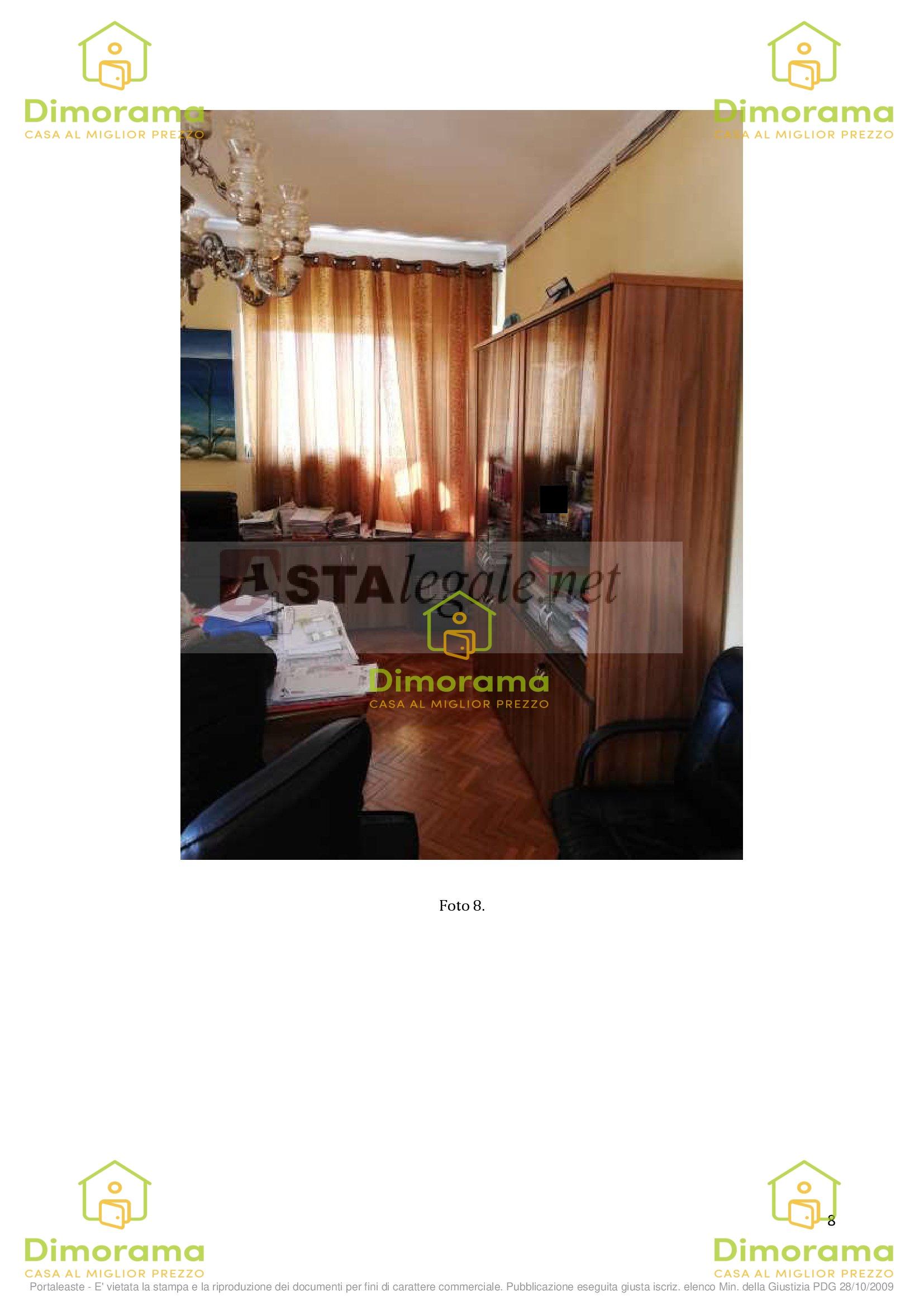 Appartamento SAN VITTORE DEL LAZIO MI1366005