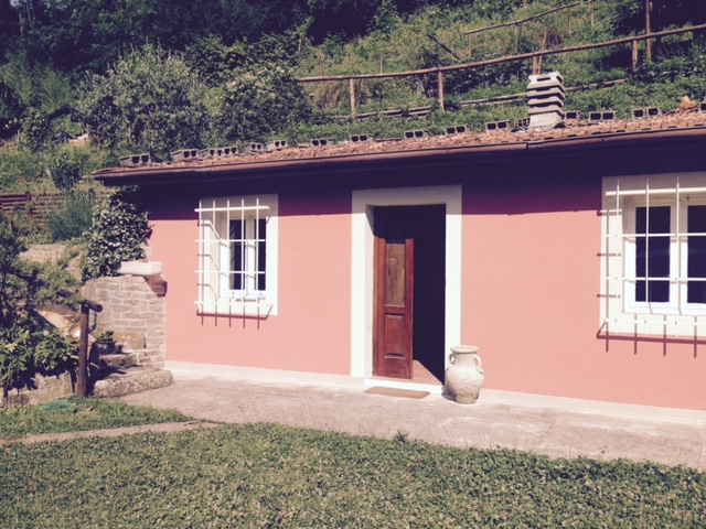 Appartamento in vendita a Bagni di Lucca, 3 locali, prezzo € 130.000 | CambioCasa.it