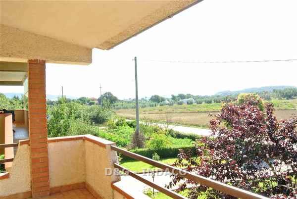 Soluzione Indipendente in vendita a Campagnatico, 4 locali, zona Località: ARCILLE, prezzo € 160.000 | Cambio Casa.it