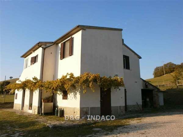 Rustico / Casale in vendita a Campagnatico, 9999 locali, zona Località: ARCILLE, prezzo € 280.000 | Cambio Casa.it