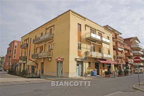 Appartamento in vendita a Grosseto, 3 locali, prezzo € 165.000 | CambioCasa.it