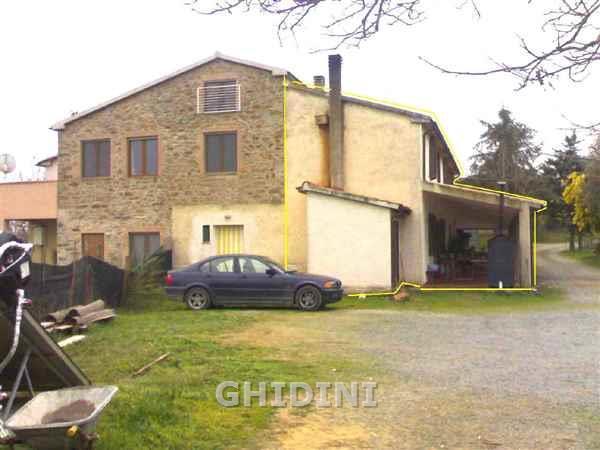Rustico / Casale in vendita a Magliano in Toscana, 9999 locali, Trattative riservate   Cambio Casa.it