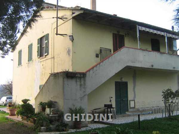 Azienda Agricola in vendita a Scansano, 9999 locali, zona Località: GENERICA, prezzo € 550.000   Cambio Casa.it
