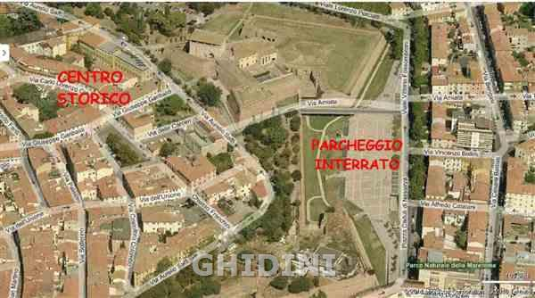 Box / Garage in vendita a Grosseto, 1 locali, Trattative riservate | Cambio Casa.it
