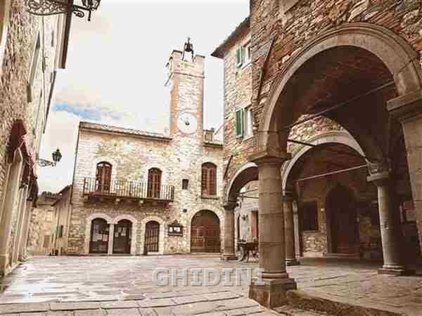 Soluzione Indipendente in vendita a Monterotondo Marittimo, 4 locali, prezzo € 120.000 | CambioCasa.it