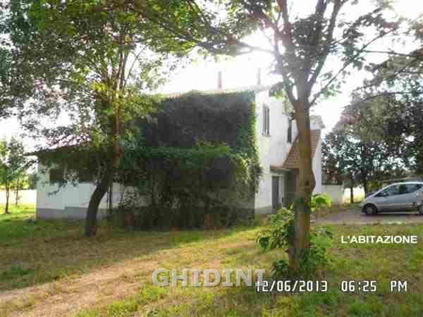 Azienda Agricola in vendita a Campagnatico, 8 locali, Trattative riservate | CambioCasa.it