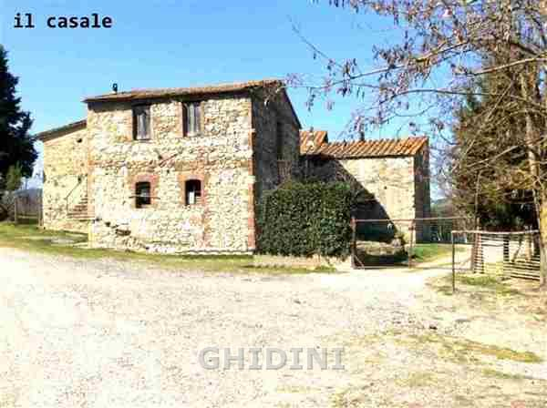 Azienda Agricola in vendita a Civitella Paganico, 10 locali, Trattative riservate   CambioCasa.it