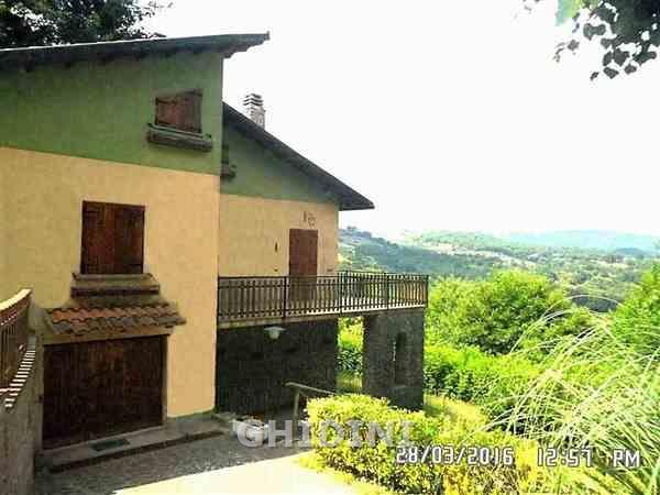 Villa in buone condizioni in vendita Rif. 4776552