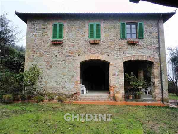 Azienda Agricola in vendita a Castiglione della Pescaia, 10 locali, prezzo € 880.000 | CambioCasa.it