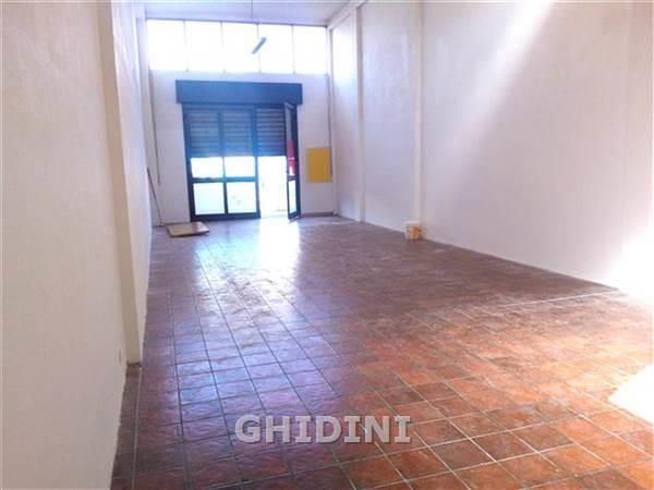 Laboratorio in vendita a Grosseto, 1 locali, zona Località: EUROPA, prezzo € 170.000 | Cambio Casa.it