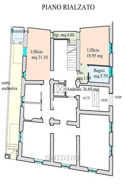 Ufficio GROSSETO 1865.182M
