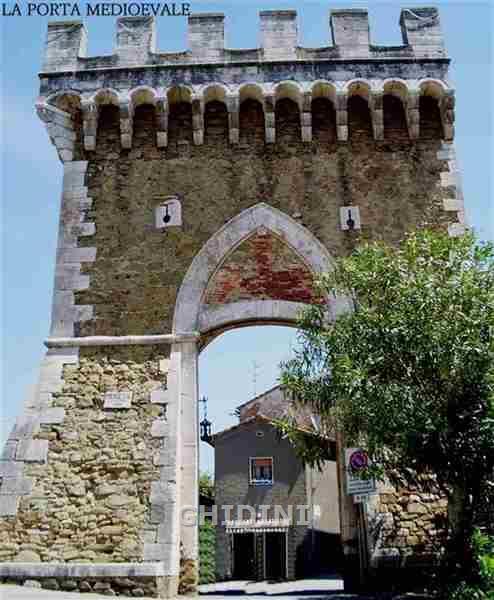 Soluzione Indipendente in vendita a Magliano in Toscana, 3 locali, prezzo € 120.000 | CambioCasa.it