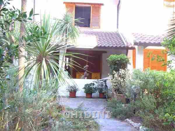 Villetta a schiera in ottime condizioni in vendita Rif. 8014558