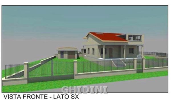 Terreno Edificabile Comm.le/Ind.le in vendita a Grosseto, 6 locali, prezzo € 100.000   CambioCasa.it