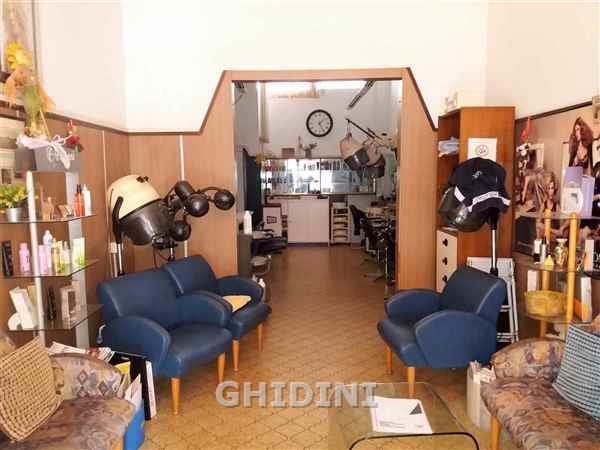 Laboratorio in affitto a Grosseto, 2 locali, prezzo € 550 | CambioCasa.it