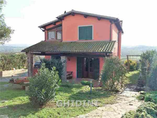 Villa - Casa, 170 Mq, Vendita - Grosseto (GR)