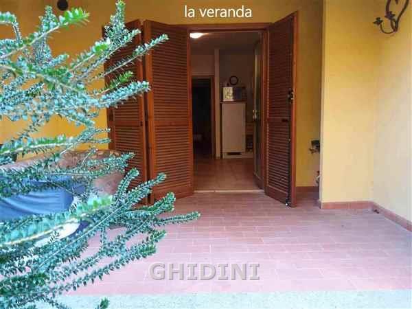 Appartamento GROSSETO 2128.156M