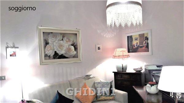 Appartamento in vendita a Grosseto, 4 locali, prezzo € 150.000 | CambioCasa.it