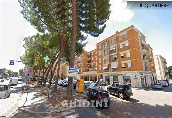 Appartamento in affitto a Grosseto, 2 locali, prezzo € 400 | CambioCasa.it