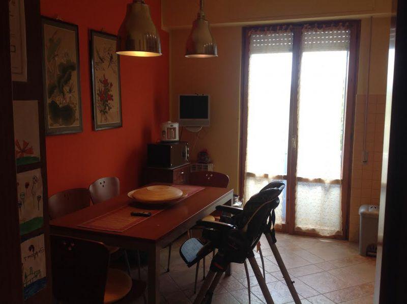 Appartamento in ottime condizioni in vendita Rif. 7067184