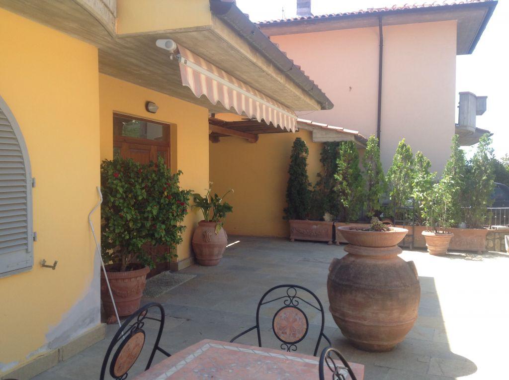 Villino in vendita a Loro Ciuffenna (AR)