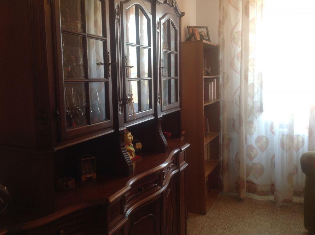Appartamento da ristrutturare in vendita Rif. 10893637
