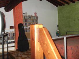 Bilocale Montevarchi  1
