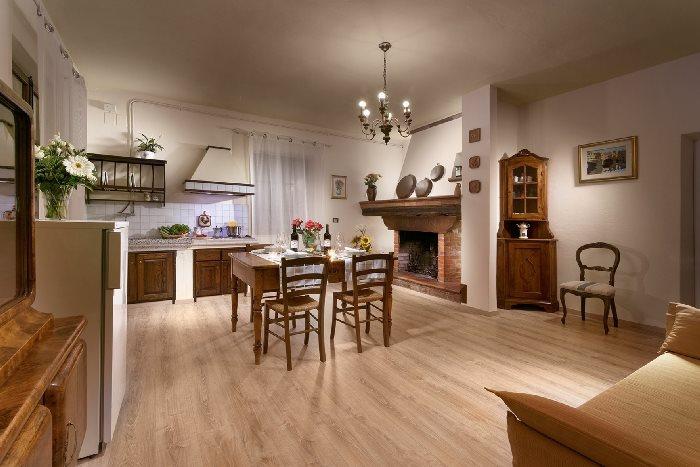 Appartamento ristrutturato arredato in affitto Rif. 8740669