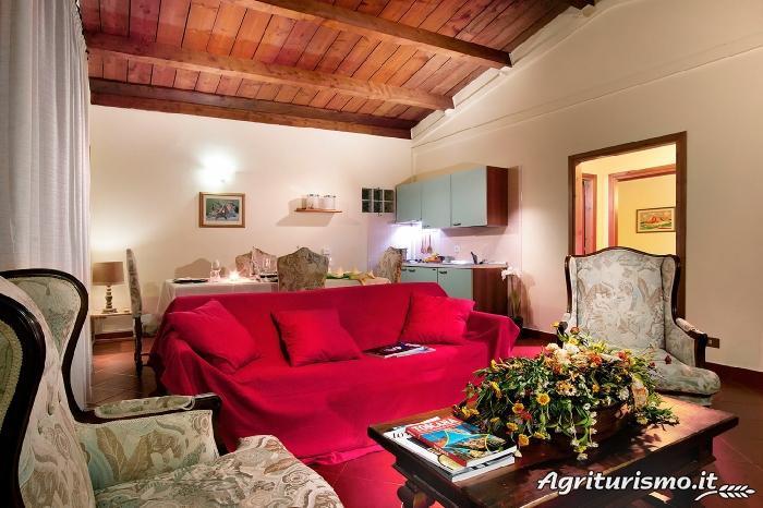 Appartamento in affitto a San Giovanni Valdarno, 3 locali, prezzo € 800 | CambioCasa.it