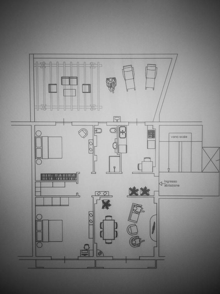 Appartamento ristrutturato in vendita Rif. 10893613
