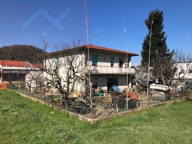 Villa a Schiera in vendita a Figline e Incisa Valdarno, 5 locali, prezzo € 315.000 | CambioCasa.it