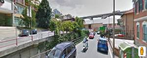 Capannone in vendita a Genova, 4 locali, zona Località: BORZOLI, prezzo € 2.200.000 | Cambio Casa.it
