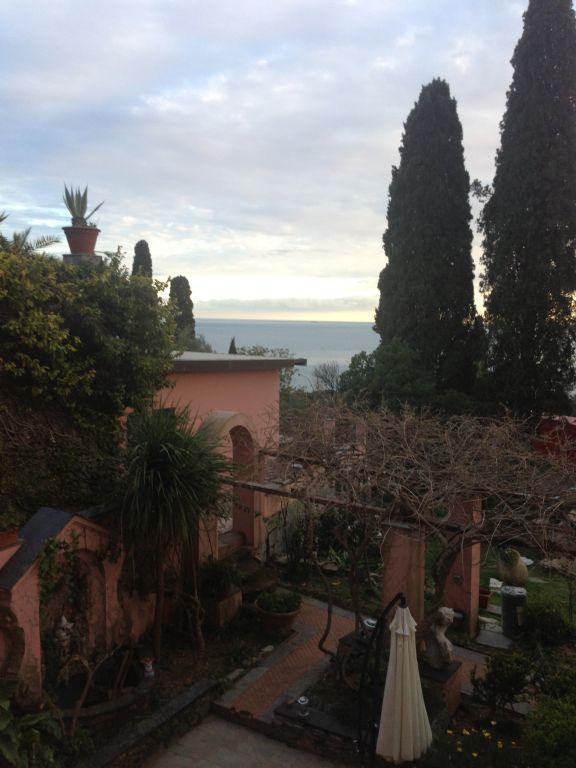Vendita Villa bifamiliare GENOVA