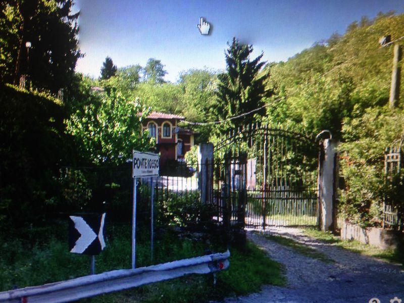 Villa in Vendita a Mignanego