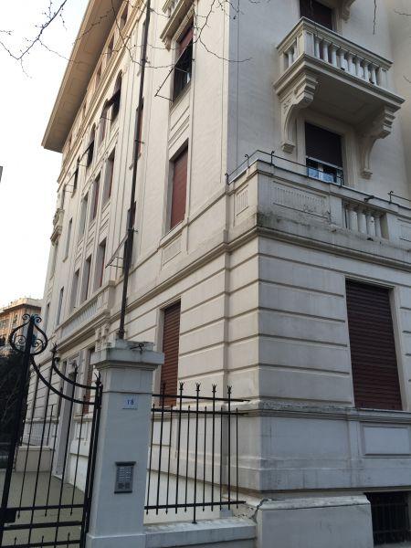 Affitto bilocale Genova Genova Albaro, 150 metri quadri