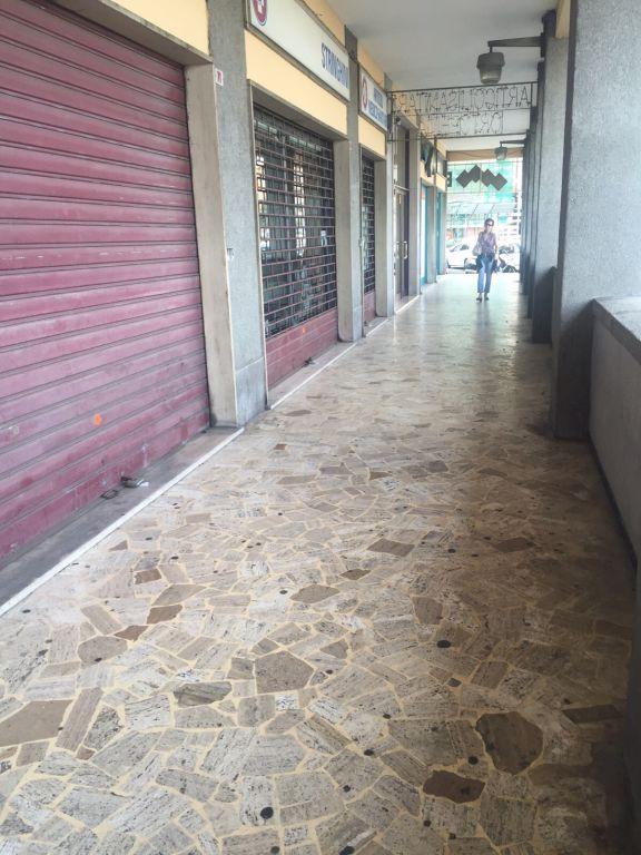 negozio Centro genova
