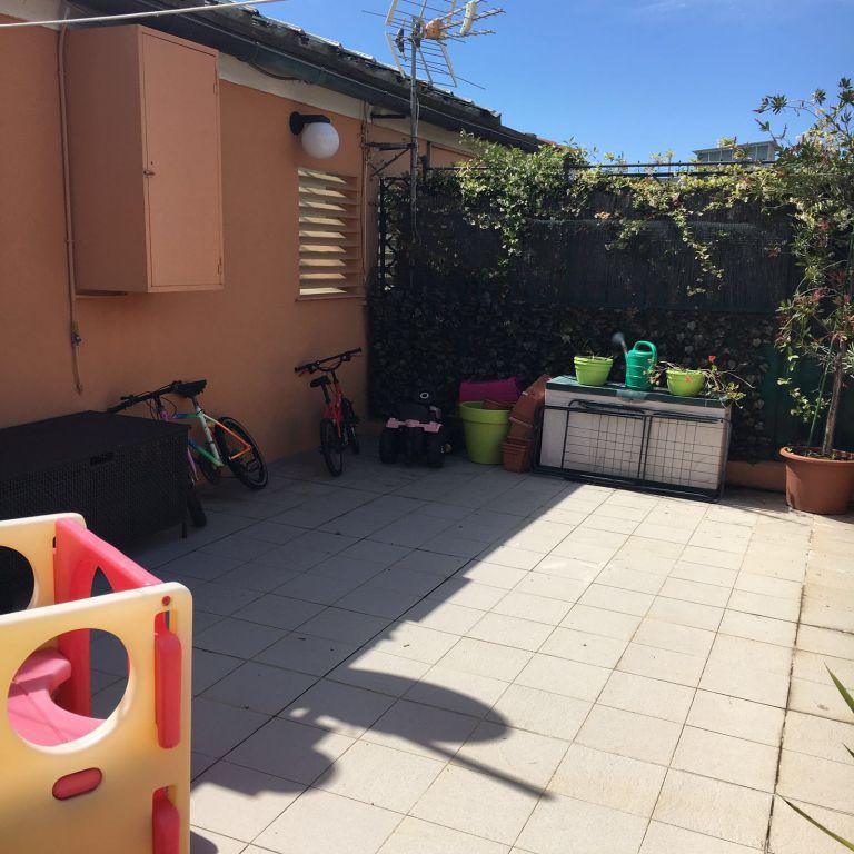 Attico / Mansarda in vendita a Genova, 7 locali, zona Località: SAN FRUTTUOSO, prezzo € 380.000 | Cambio Casa.it