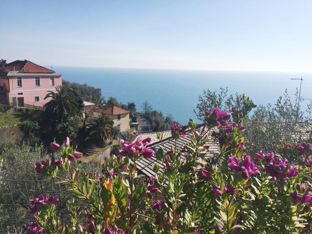 Villa in vendita a Pieve Ligure, 10 locali, zona Località: pieve ligure, prezzo € 1.100.000 | Cambio Casa.it