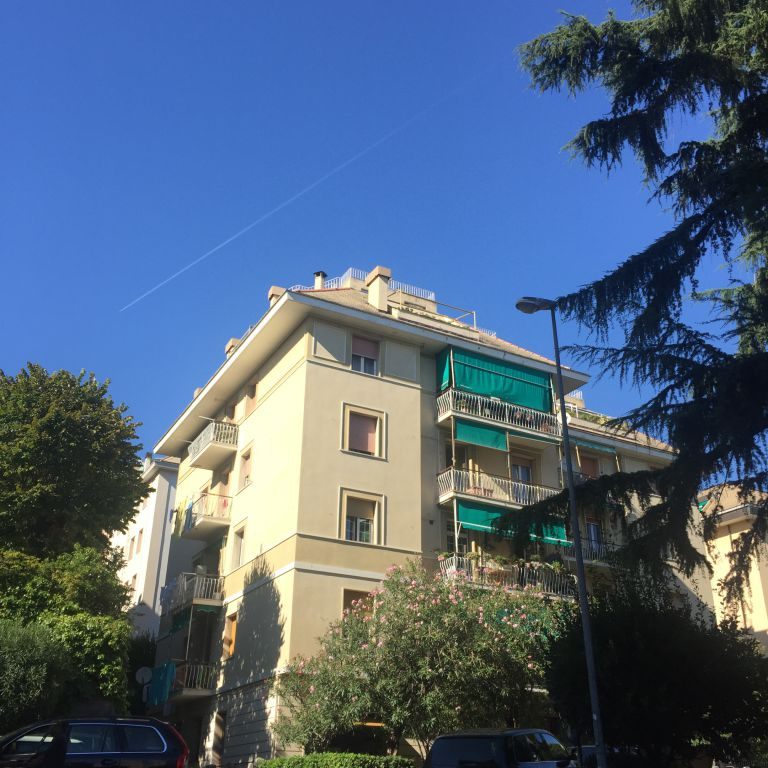 Bilocale Genova  3
