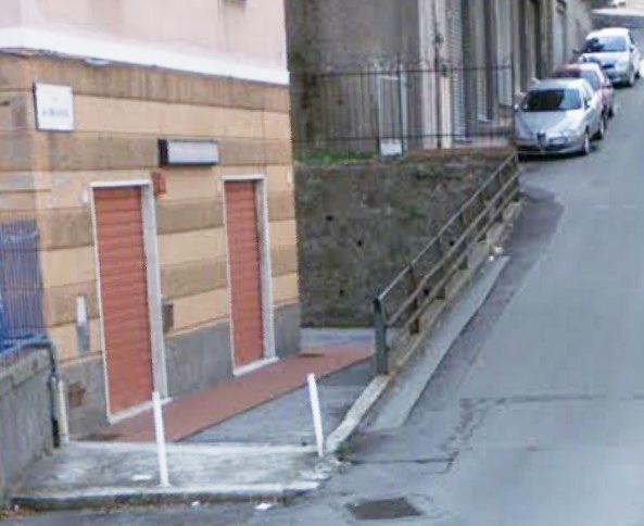 Negozio, VIA  BRASILE, Vendita - Genova (GE)
