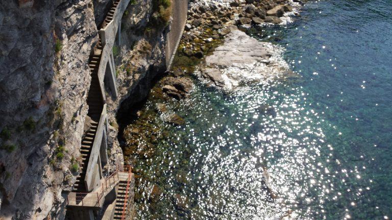 Appartamento in vendita a Pieve Ligure, 9999 locali, zona Località: PIEVELIGURE, prezzo € 250.000 | Cambio Casa.it