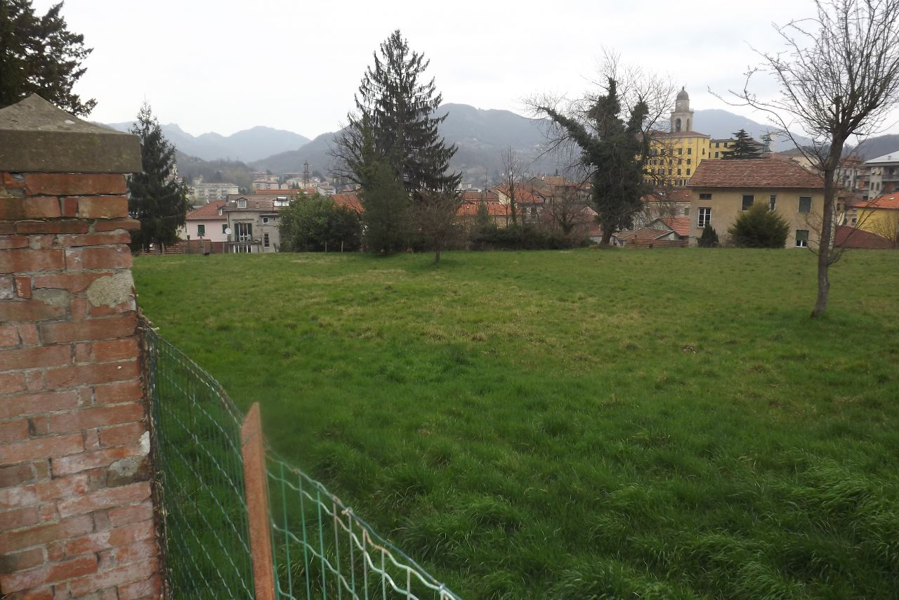 Vendita Villa singola BUSALLA