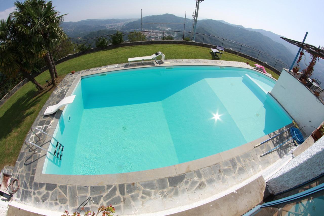 Villa in vendita a Carasco, 15 locali, Trattative riservate | Cambio Casa.it