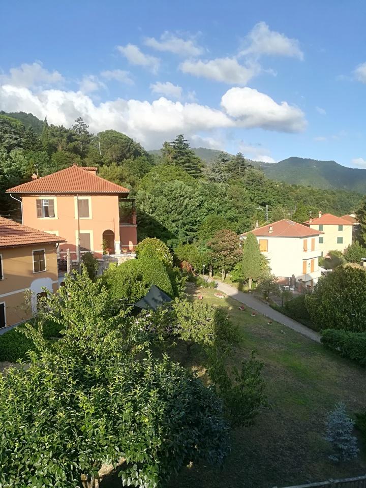 Appartamento in affitto a Sant'Olcese, 4 locali, Trattative riservate | Cambio Casa.it